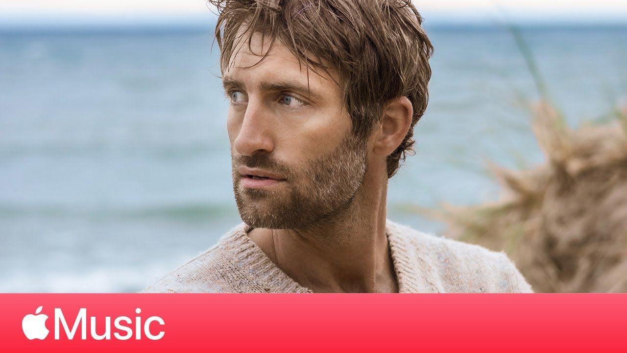 Ryan Hurd: 'Pelago' and Believing Greatness is More Important Than Success | Apple Music