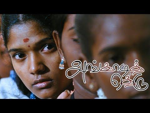 Angadi Theru | Angadi Theru Full Movie Scenes | Heartbreaking Scene Of A Girl Committing Sucide