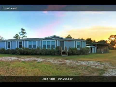 Fernandina Beach Home For Sale * 95096 PENNY LANE
