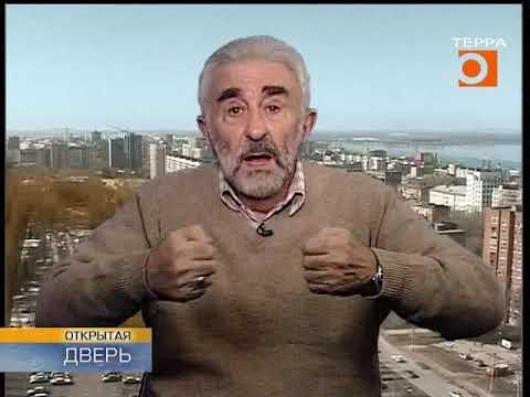 Михаил Покрасс. Открытая дверь. Эфир передачи от 16.04.2019