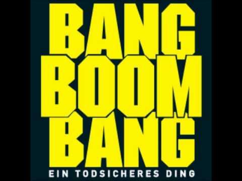 H-Blockx - Til's Theme - Bang Boom Bang