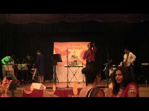Saratoga Diwali Mela 2013 - by Saratoga Hindu Temple  - Video 4 of 5