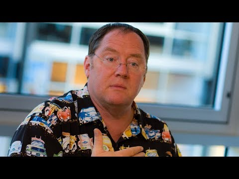 John Lasseter Takes A Leave Of Absence From Disney & Pixar
