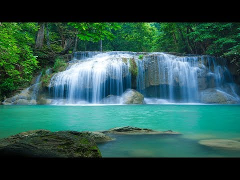 Meditation Music, Studying Music for Concentration, Music for Stress Relief, Brain Power, &x262f3334;