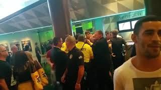 Хабиб Нурмагомедов против Братьев Диаз   Драка в Лас Вегасе