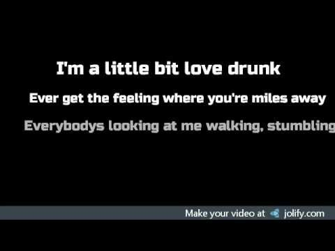 Little Mix - Love Drunk with lyrics