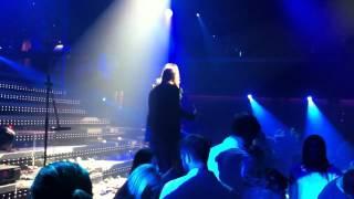 Anna Vissi - Den einai psema @ LAV 26.10.2012