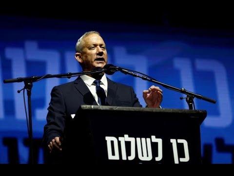 إسرائيل قد تجري انتخابات مبكرة للمرة الثالثة بعد فشل غانتس في تشكيل الحكومة  - نشر قبل 2 ساعة