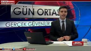 Gün Ortası - 18 Nisan 2019 - Berke Mustafa Berkil - Selçuk Geçer - Erkan Kol - Ulusal Kanal