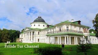 Kachanivka  2016(The #Kachanivka #Residense (Ukrainian: Качанівка; Kachanivka) is located near the village of Petrushivka in Ichnia Region, Chernihiv Area, #Ukraine., 2016-11-30T06:00:00.000Z)