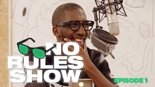"""Welcome To The New Specs Gonzales Show!"" 
