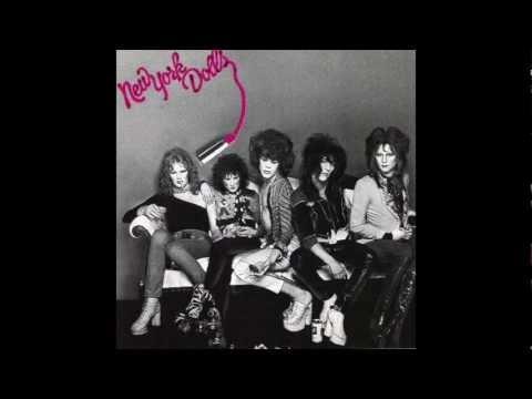 New York Dolls - Trash (1973)