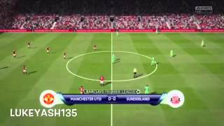 Adam Johnson Chant FIFA 16