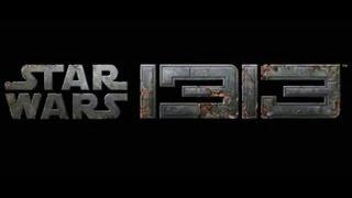 Star wars 1313 Playstation 4