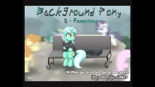 Pony Tales (MLP: FiM Fanfic Readings)