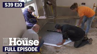 This Old House | Time for Trim (S39 E10) | FULL EPISODE
