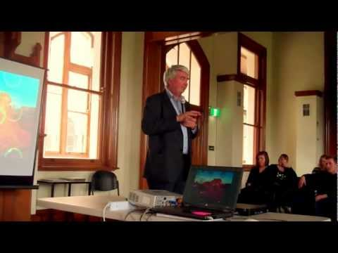 Frank Brennan SJ on refugee policy - Jesuit Social Services staff day, 24 July 2012