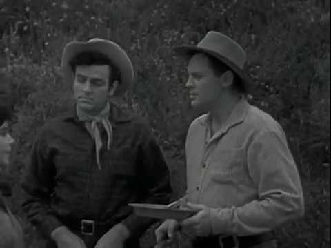 Flesh And The Spur (1957) - Full Length Classic Western Movie