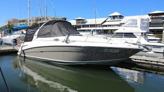 Sea Ray 335 Sports Cruiser for sale, Action Boating, boat sales, Gold Coast, Queensland, Australia
