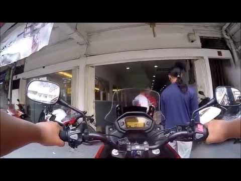 VLOG - HONDA CB500X RECALL CAMPAIGN MALAYSIA