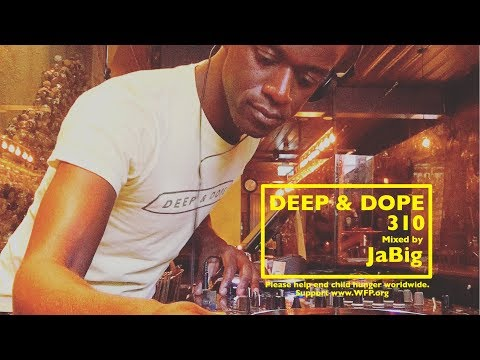 Deep House Chill Soulful Music DJ Mix by JaBig (Playlist: Study, Cleaning, Lounge)
