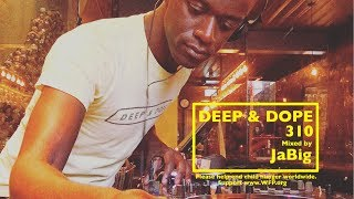 Deep House Chill Soulful Music DJ Mix by JaBig (Playlist: Study, Cleaning, Lounge)