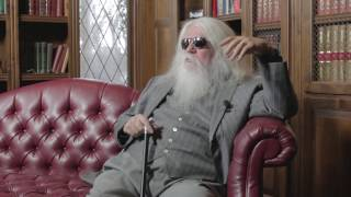 Leon Russell- Denny Tedesco's 'The Wrecking Crew' -The NOWMAN Show Edit 1