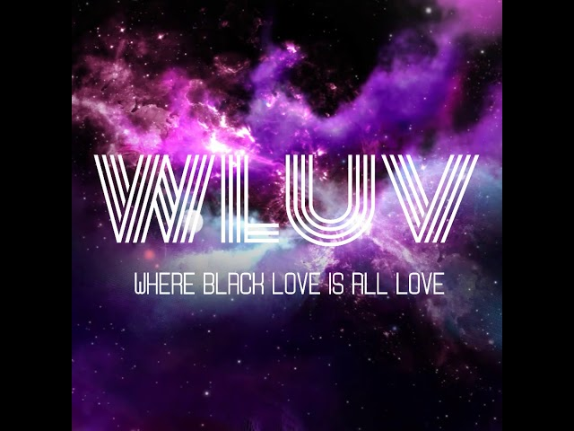 WLUV Radio Station, every Tuesday at 8 pm EST