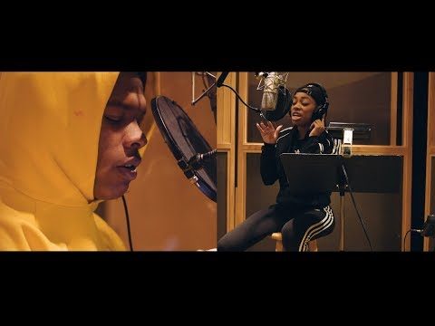 HG Nya Banx Dope Boyz feat Lil Ba  Studio Performance