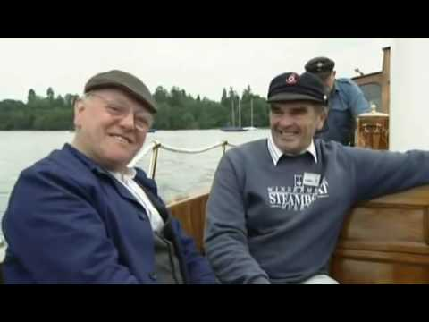 Fred Dibnah's Industrial Age S01 E06 Ships & Engineering full version