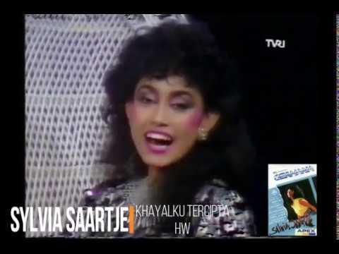 Sylvia Saartje - Khayalku Tercipta (Candra Kirana)