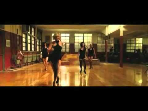 Fame - Black & Gold full dance
