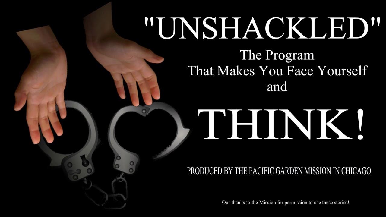 Unshackled radio