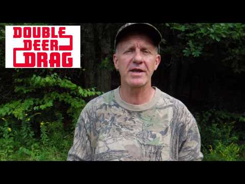WHY BUY A DOUBLE DEER DRAG