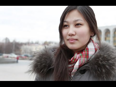 Meerim's Story: Paving the way for her sisters in Kyrgyzstan