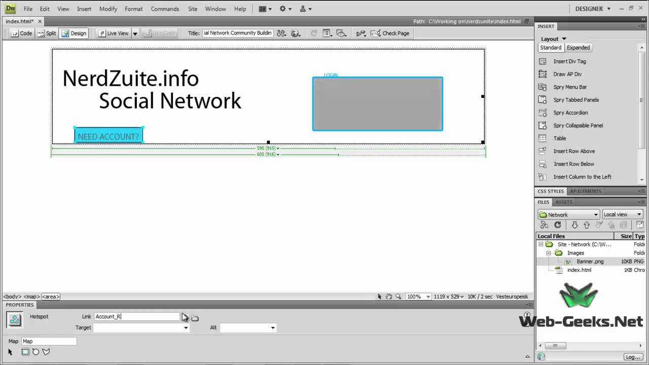 how to build a social network website how to build a social network website