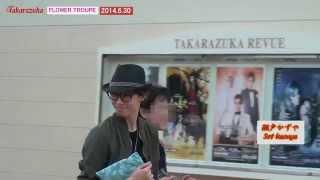 2014.6.30撮影 バウ「ノクターン」