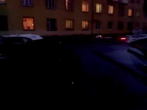 Парковка Во Дворах Когда Игра На ЛДС