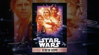 Star Wars Start-Trailer (OmU)