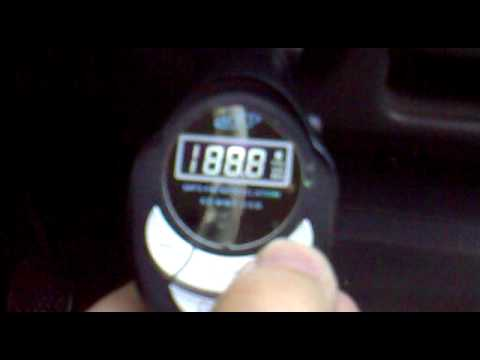 Car MP3 Player FM Transmitter with SD Slot and IR Remote (SD/MMC/USB Port/MP3)