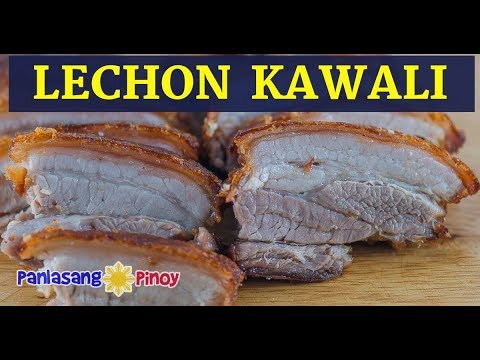 EASY Lechon Kawali