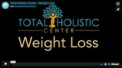 Weight Loss Florida - Total Holistic Center