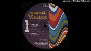 "Yello - Vicious Games [12"" Edit The Grid's Hands On Yello Remix]"