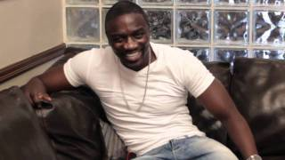 Akon On Managing Money Hollywood Heavy