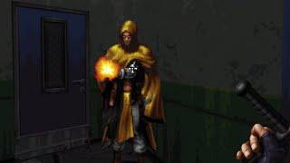 Ion Fury - Pierwsze wrażenia