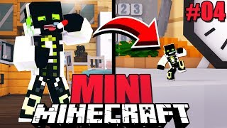 SO WIRD MAN MINI?! - Minecraft MINI #04 [Deutsch/HD]