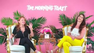 The Morning Toast, Friday, July 20th, 2018 with Kristin McNamara