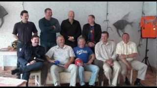 Бейсбол в СПб: BaseballClub - Легенды Ленинградского бейсбола