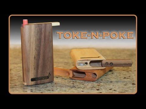 Toke-n-poke Dugout