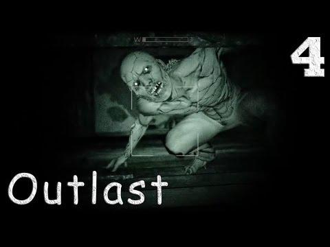 Смотреть прохождение игры Outlast. Серия 4 - Обожаю канализацию!